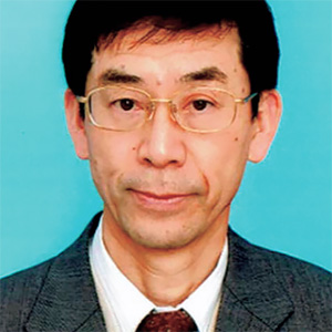 山口県立防府商工高等学校 古本 宏